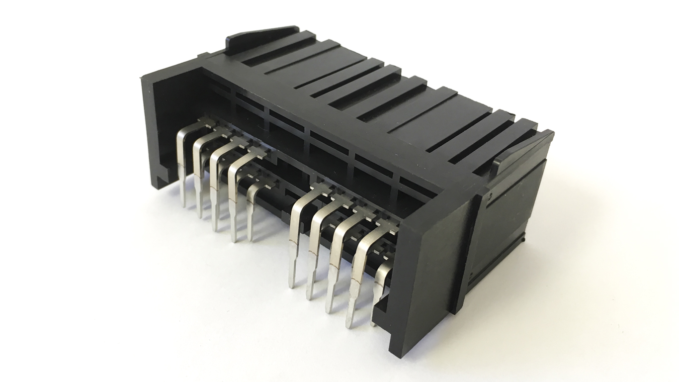 Connectors & Wire Harnesses - Products - ANT Precision Industry